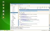 gnview 0.8.9 on OpenSUSE11.0